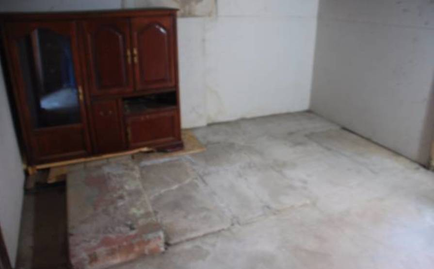 Clean and Safe Basement for Storage in Daly City