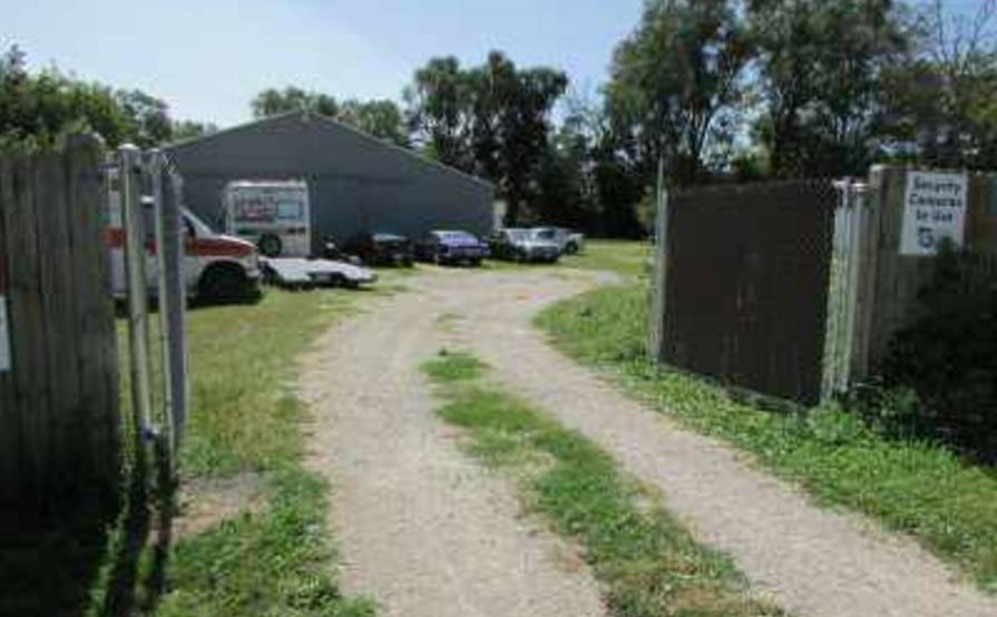 #2 Private and Affordable parking/storage space in Wisconsin