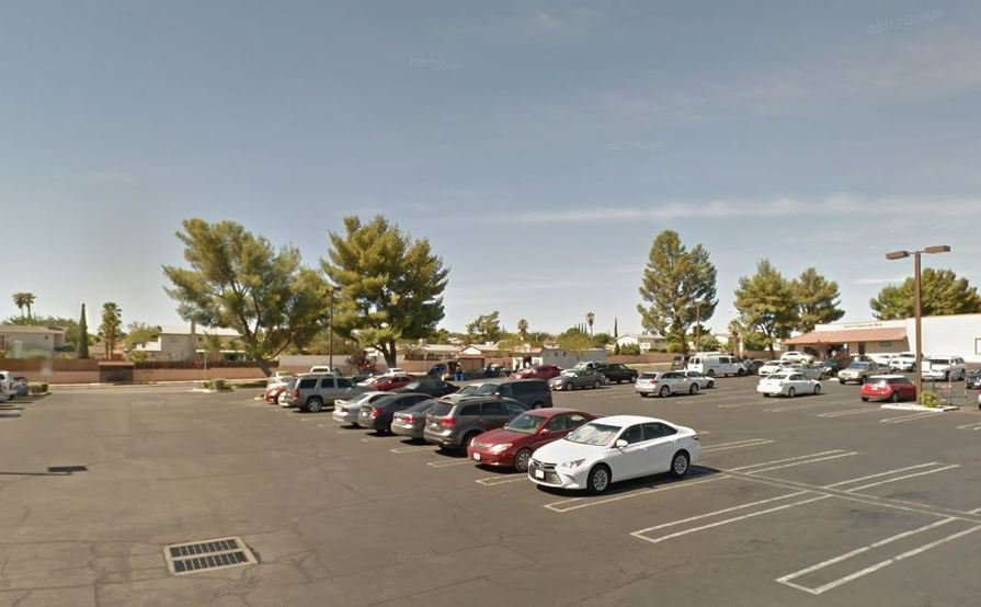 Spacious Land Storage for Parking in Barstow
