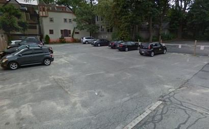 Porter Square Parking #2