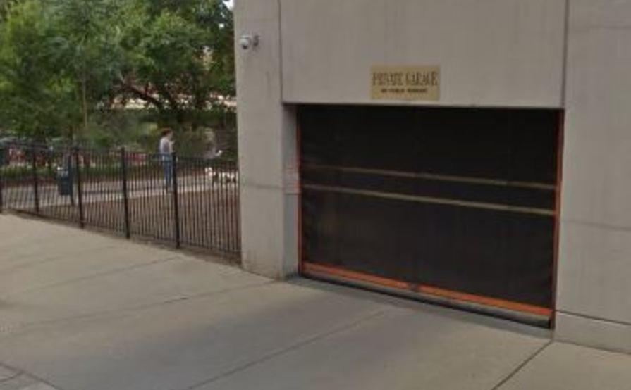 Secured Garage Parking Space in West Loop