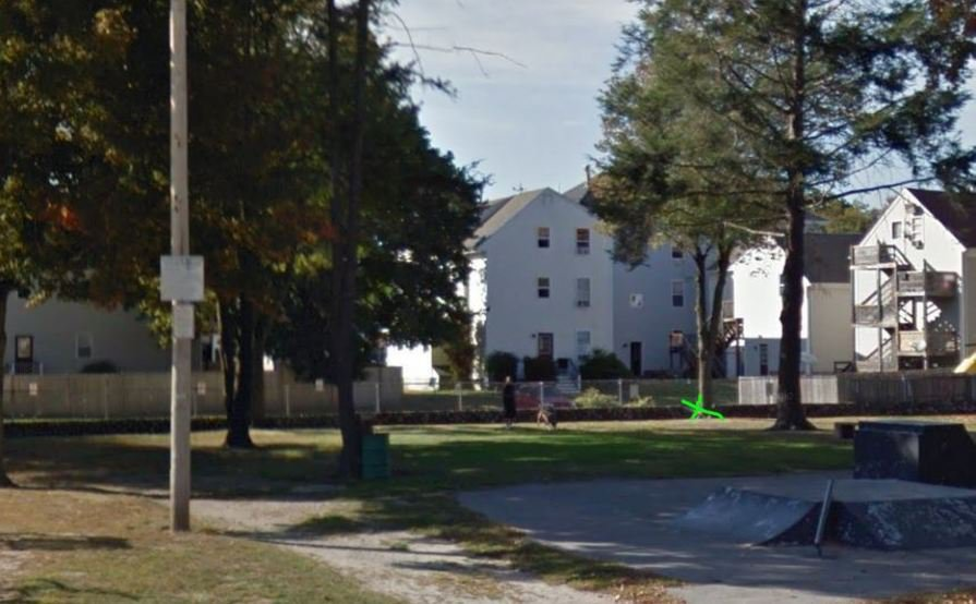 #3 Uncovered and Convenient Parking spaces in a Large Private lot in Attleboro