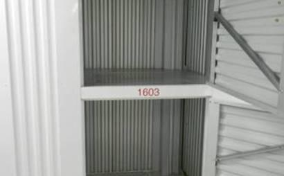Safe and Secure Storage spaces in Potrero Hill