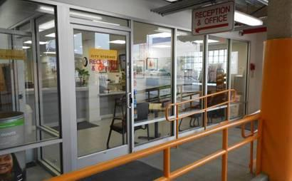 Secure and Convenient Storage spaces in Potrero Hill