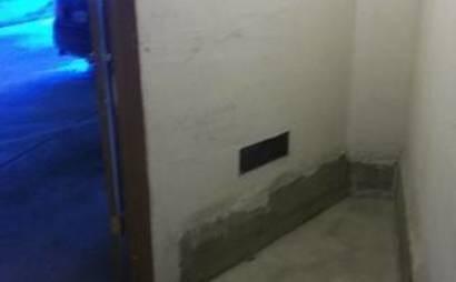 #2 Inner Clement Storage space, self lock, 24/7 access ground flr (Inner Richmond)