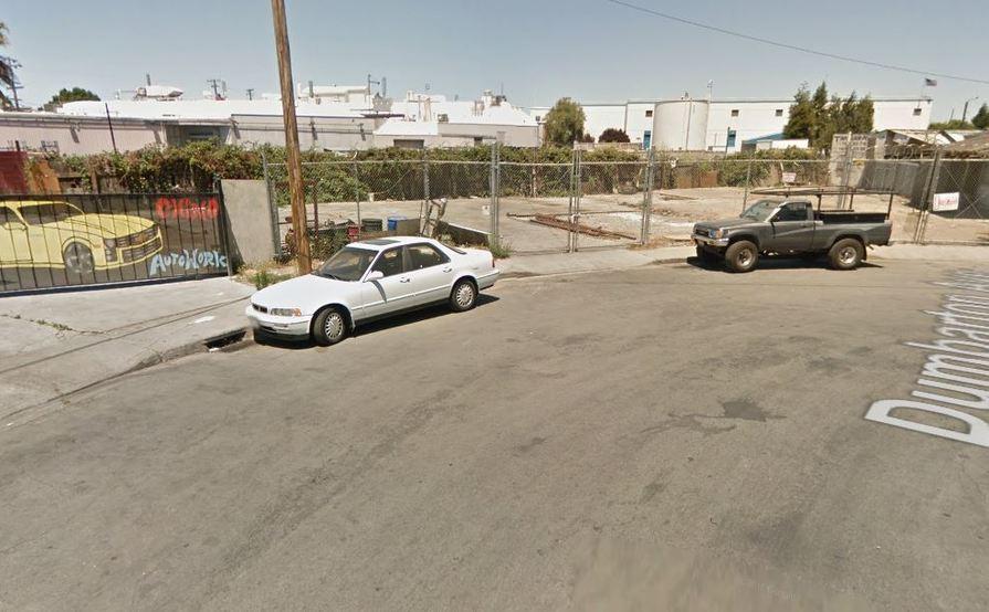 Redwood City- Outdoor Car parking storage & Cheap Parking Redwood City- Outdoor ... Redwood City California ...