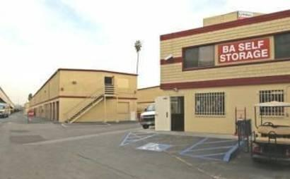 Self Storage Lowest Price In The Area In Los Angeles No. 3