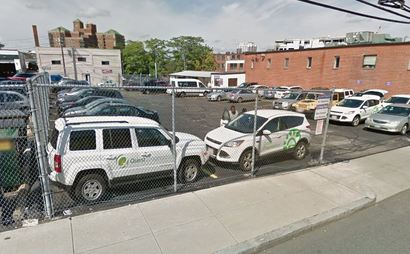 #1   Easy Access Parking Space In Allston