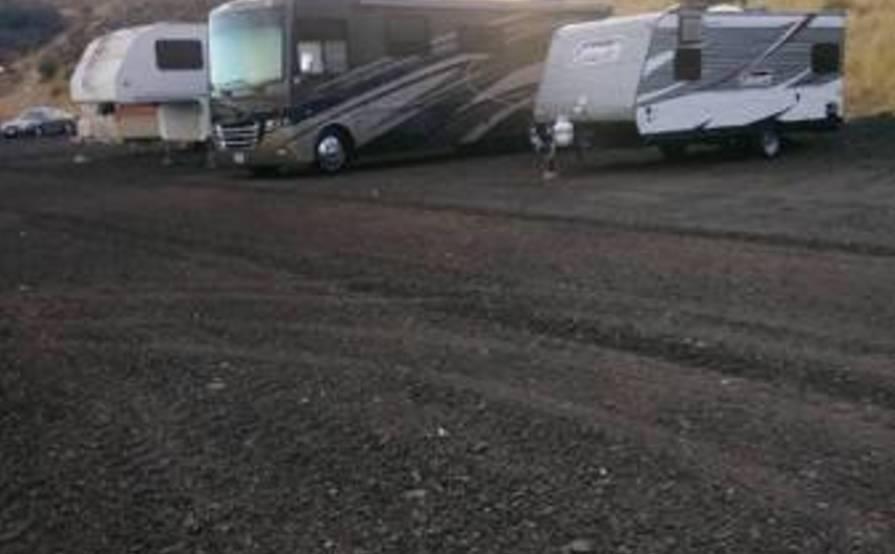RV, Trailer And Boat Storage In Santa Clarita