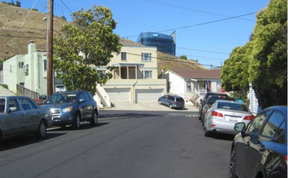 Secure And Safe Storage/Parking Space In South San Francisco 24 Ft L X 12