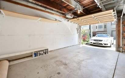 Car garage for rent long beach spacer