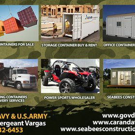 Contact SEABEES