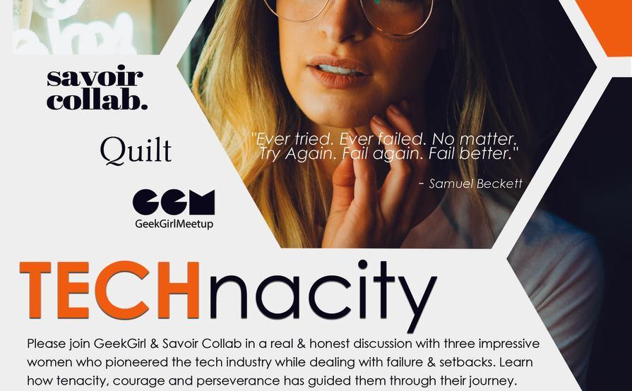 TECHnacity!