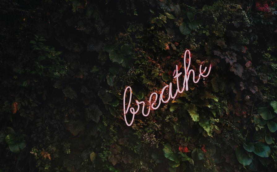 Breathing to Energize and Restore