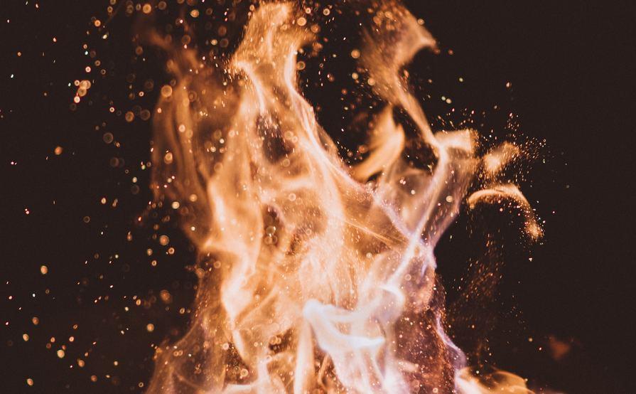 Fear, Fire, Breath: A Transformative Evening