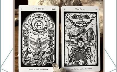 Tarot Wisdom for the Modern Woman