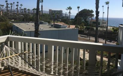 Redondo Ocean View Vista
